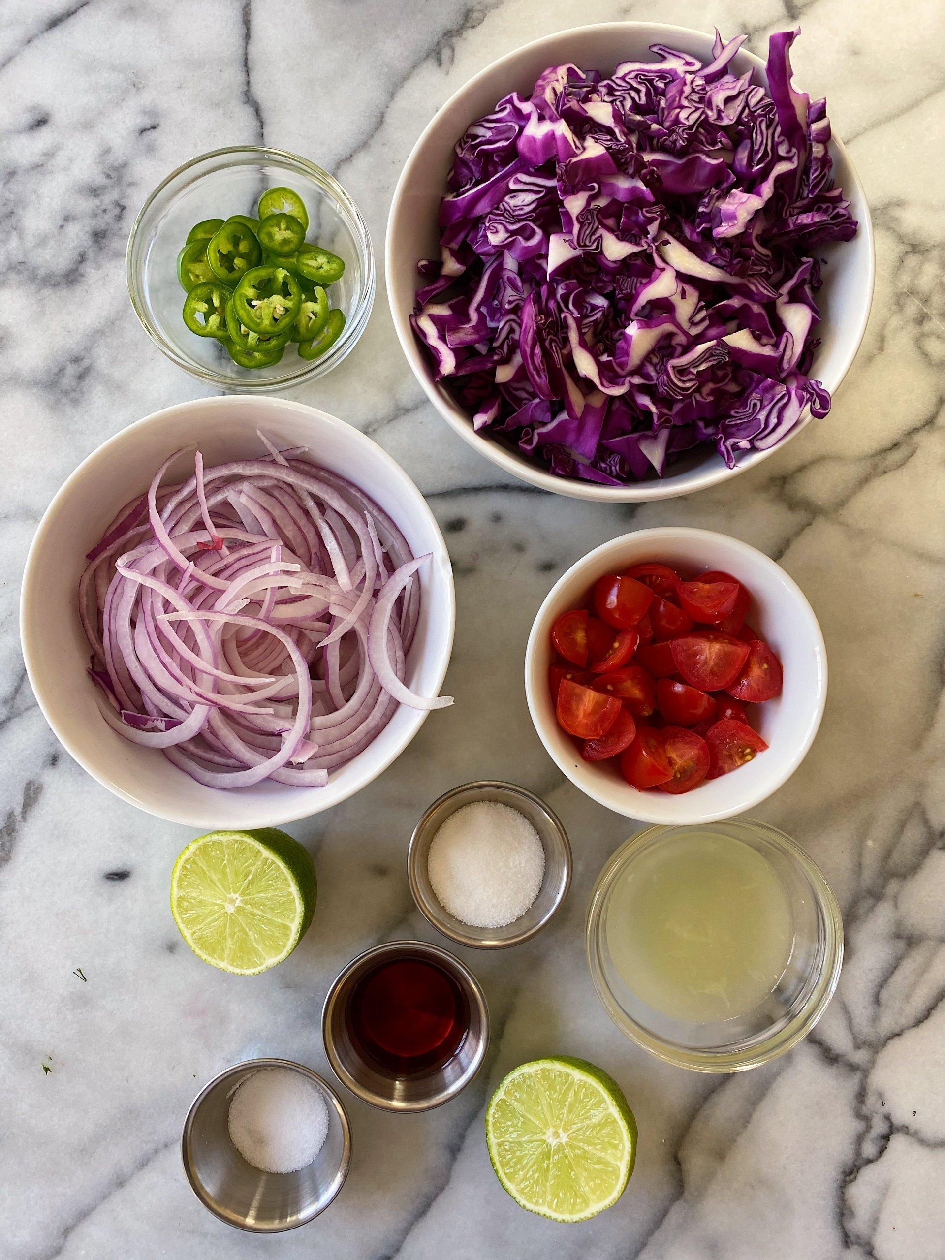 crispy fish tacos gluten free #glutenfreerecipes www.healthygffamily.com
