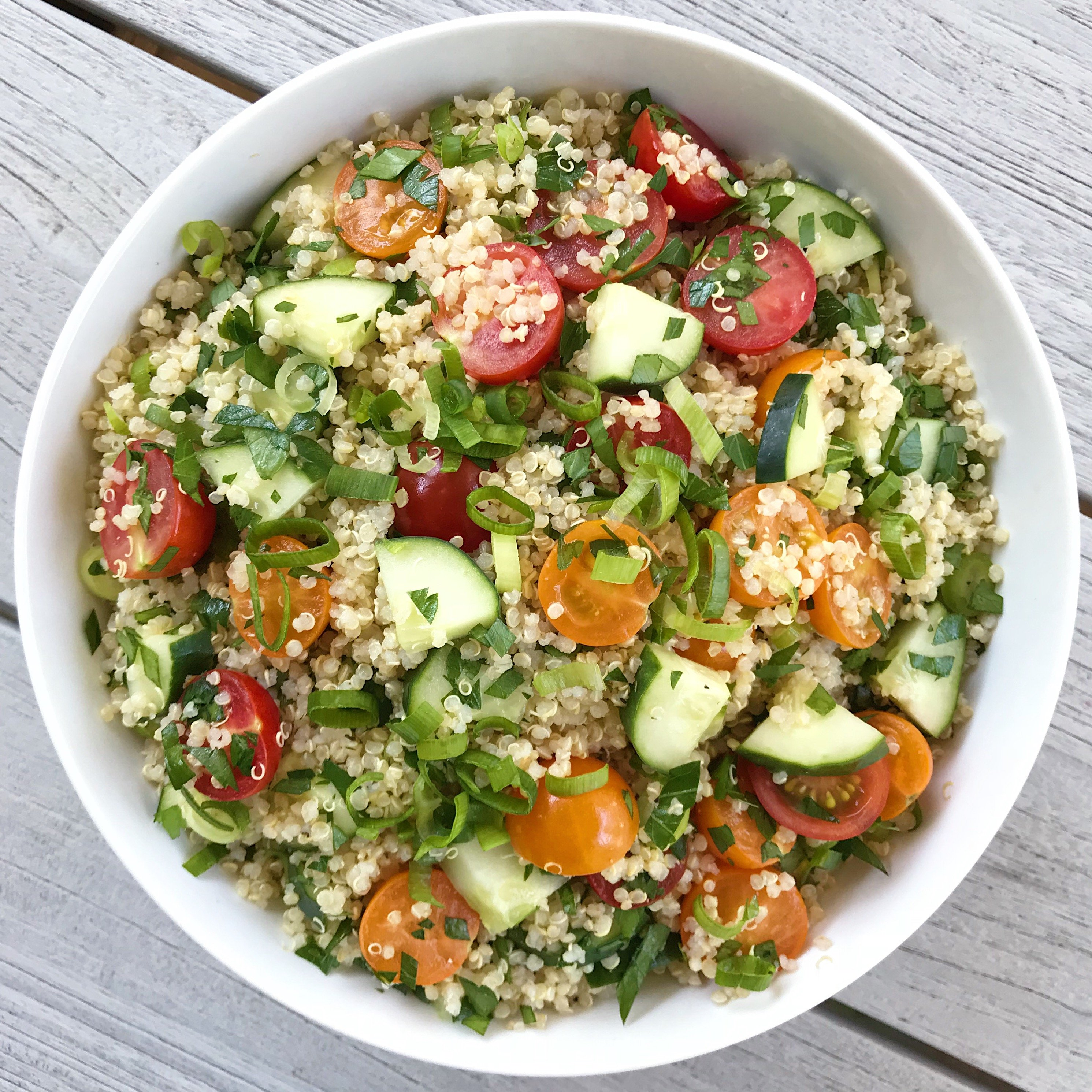 Quinoa Tabbouleh Healthygffamily Com,Pork Loin Country Style Ribs Boneless