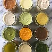 favorite salad dressings