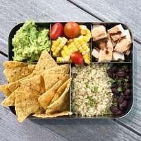 gluten free lunchbox ideas #glutenfree #glutenfreerecipes www.healthgffamily.com