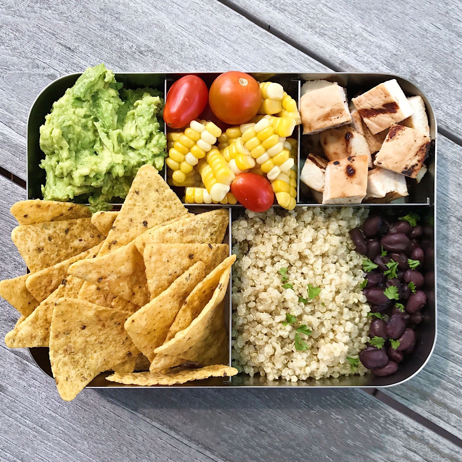 gluten free lunchbox ideas #glutenfree #glutenfreerecipes www.healthgffamily.com