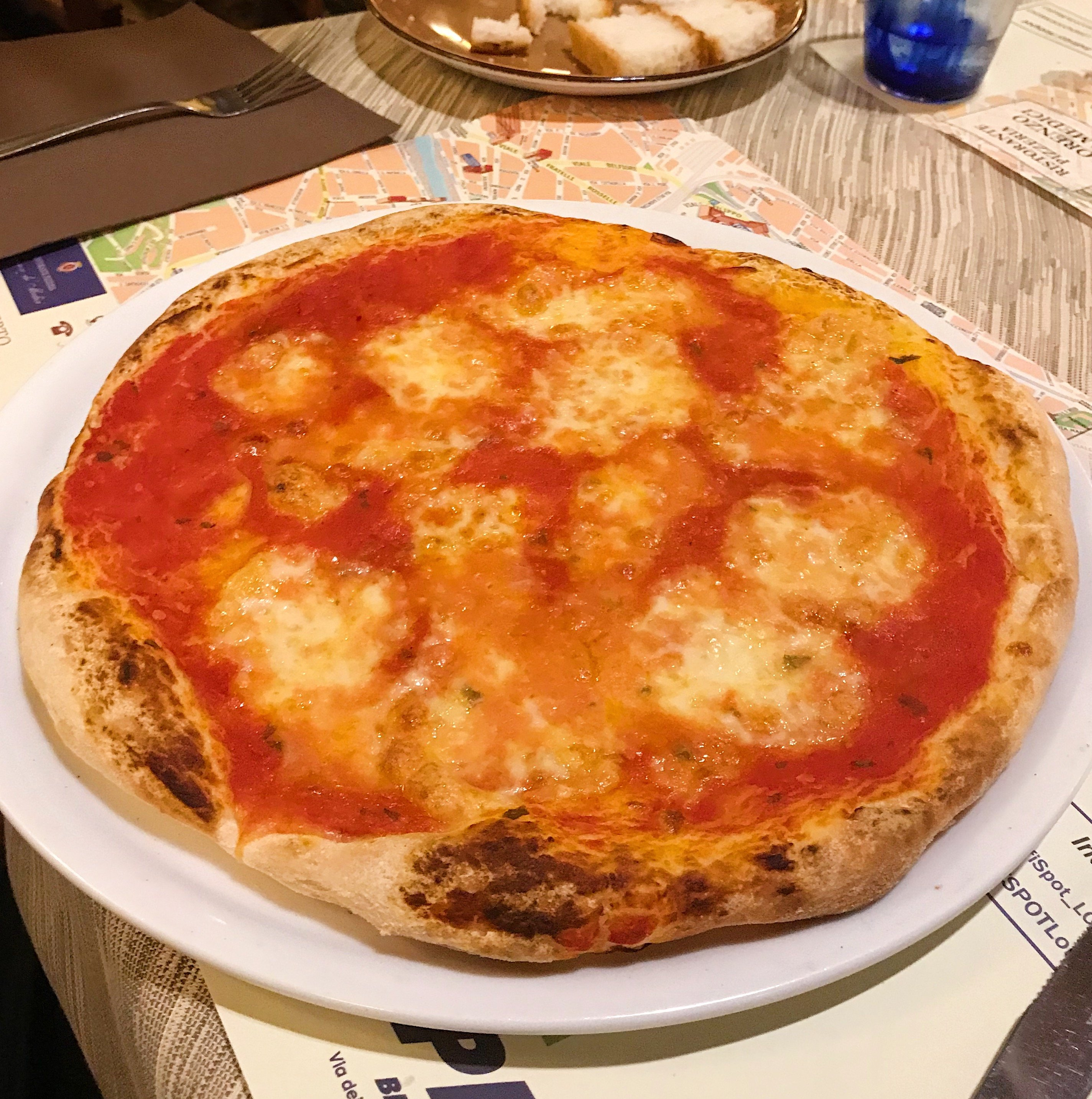 gluten free Florence Italy www.healthygffamily.com