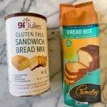 Favorite Gluten-Free Bread #glutenfreerecipes www.healthygffamily.com
