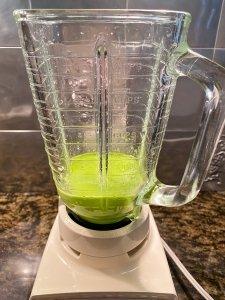 basil vinaigrette gluten free #glutenfreerecipes www.healthygffamily.com