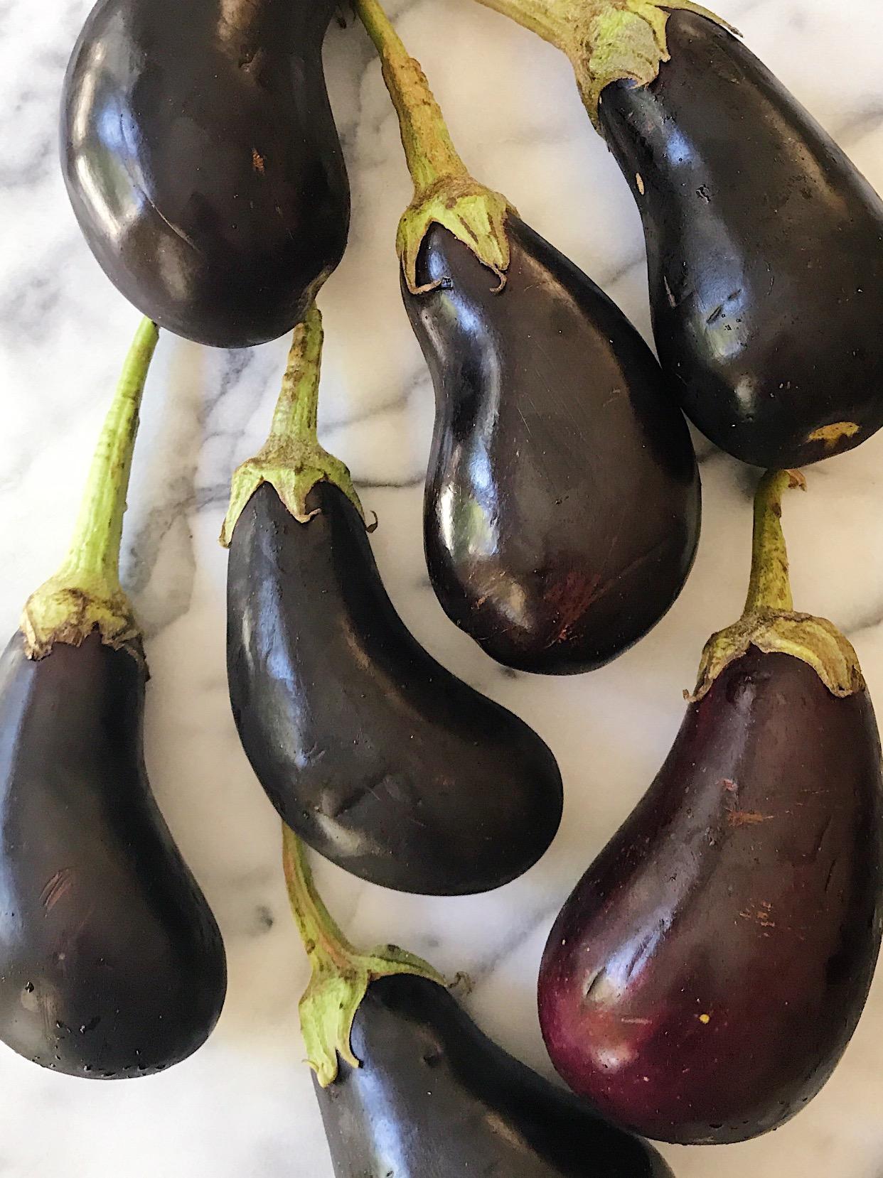 eggplant www.healthygffamily.com