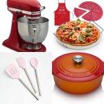 Kitchen Essentials Gift Guide 2020 #glutenfreerecipes www.healthygffamily.com