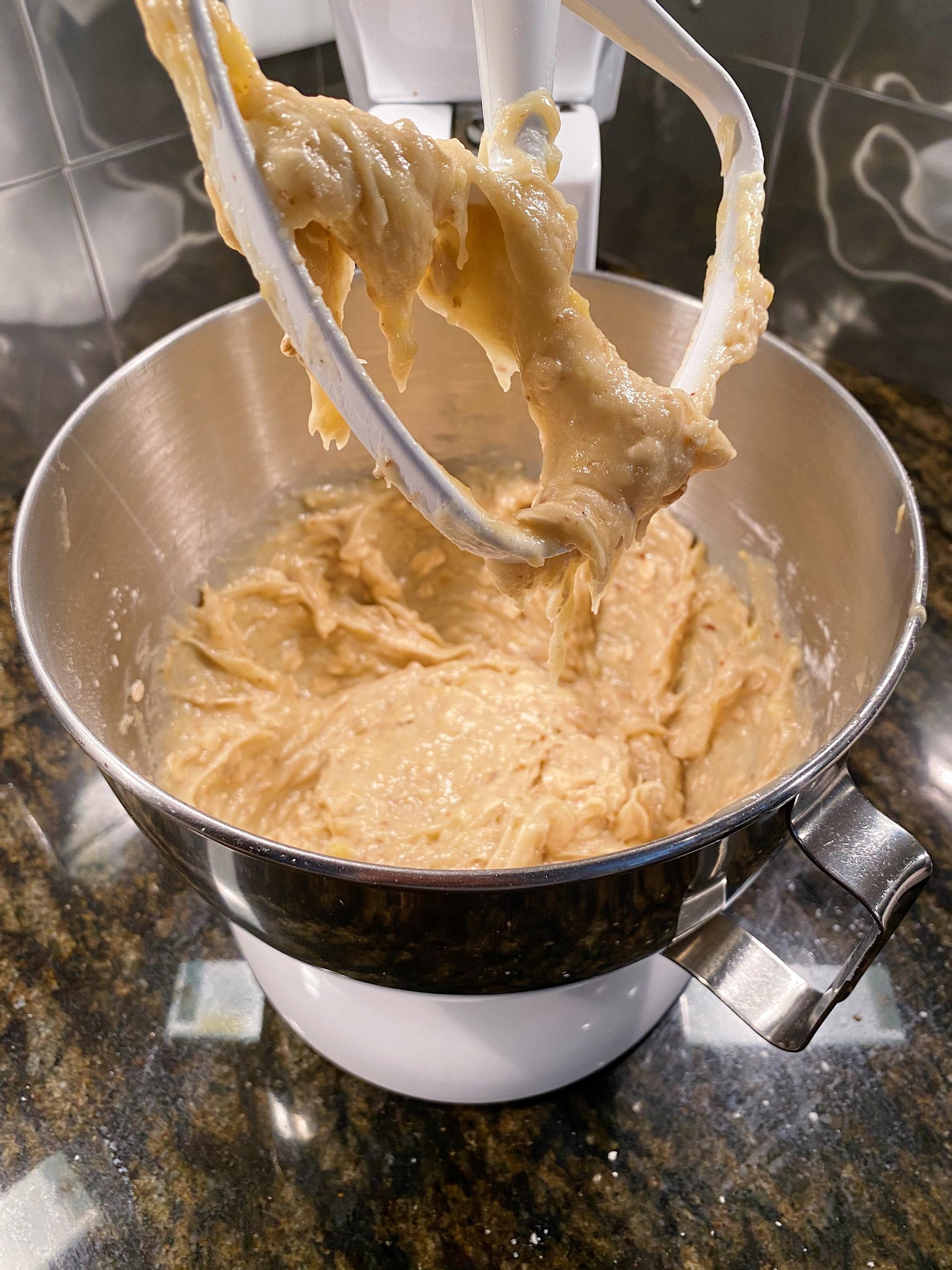 gluten-free chocolate chip banana muffins easy recipe