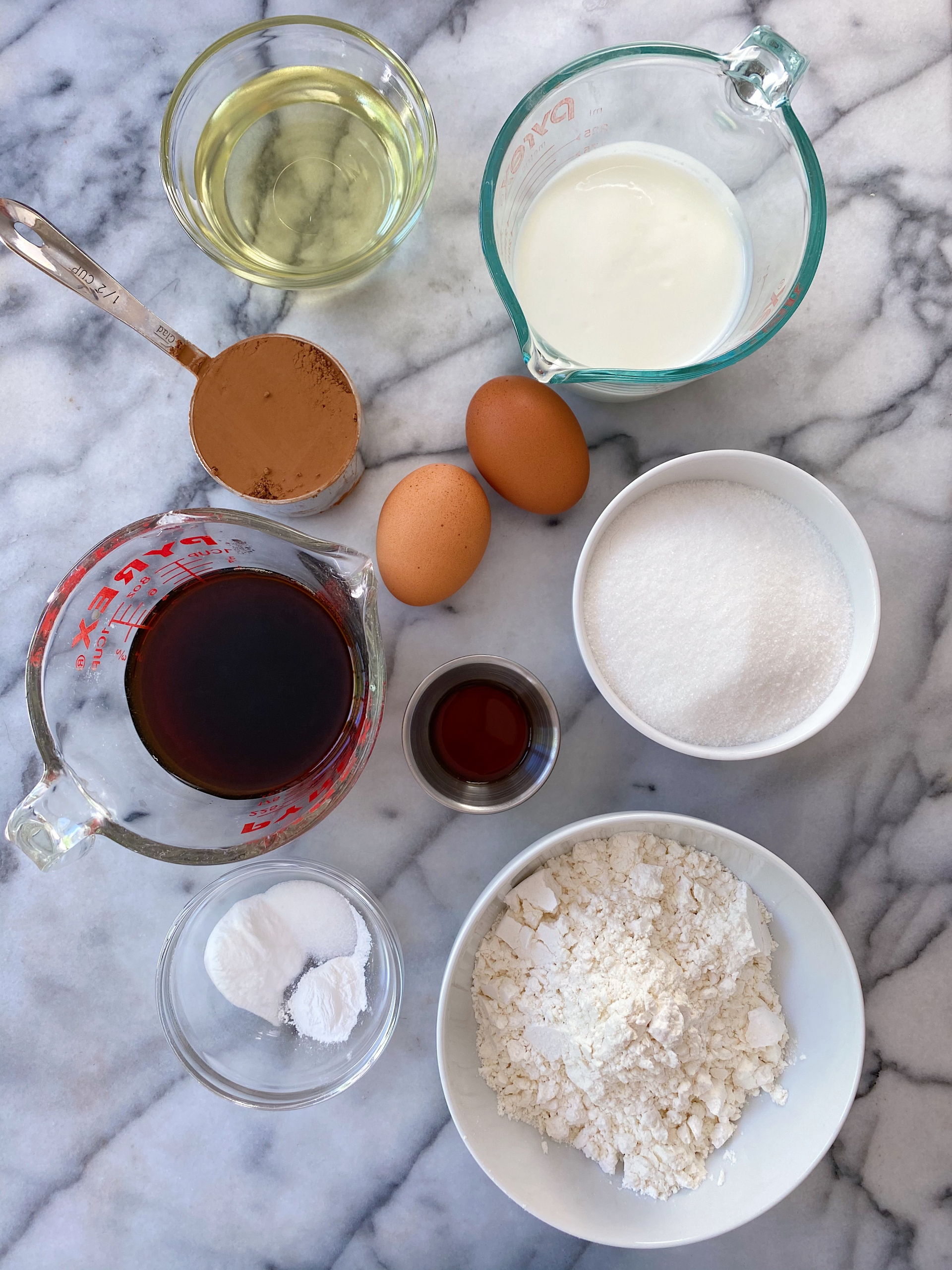 gluten free chocolate sheet cake buttercream frosting www.healthygffamily.com